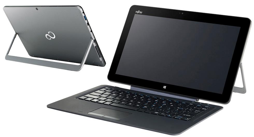 Fujitsu-Windows-10